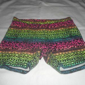 SO Active Shorts